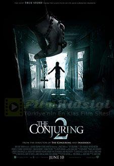 Korku Seansi 2 Izle The Conjuring 2 Turkce Dublaj Full Hd Horror Filme Zauberer Filme