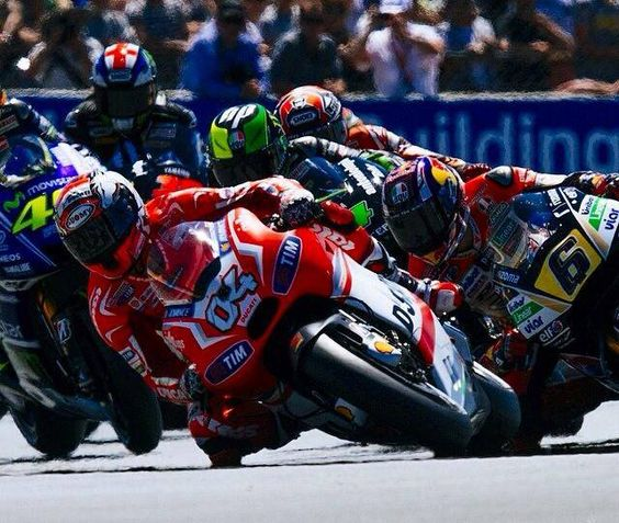 Progress Or Tyres Dovi At The Front In Le Mans For A Few Laps At