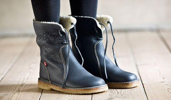 Duckfeet. I need these for winter!