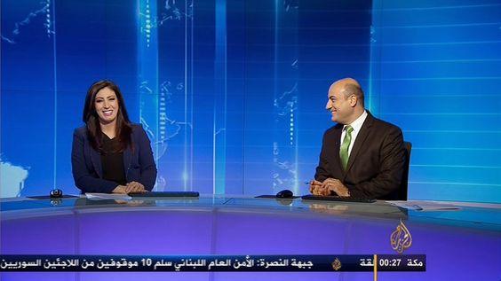 مدونة الكلباني: تقرير الجزيرة الساخر عن كنوز عجلون شمالي الأردن