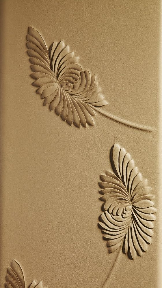 3d Leather Wall Panel Leather Wall Panels Leather Wall
