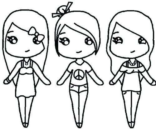 Coloring Page Three Friends Google Search Bff Drawings Drawings Of Friends Best Friend Drawings