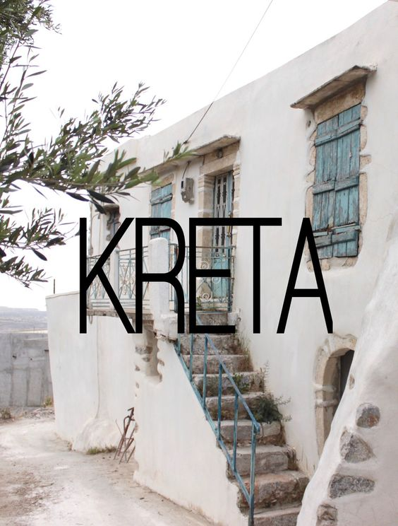 Kreta Blogger Travelguide TheBlondeLion