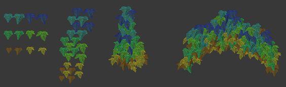 ArtStation - Crysis 3 - Ivy, Tom Deerberg