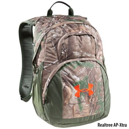 Under Armour Ridge Reaper Day Pack-719742 - Gander Mountain