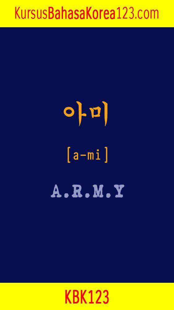 Anggota Keluarga Dalam Bahasa Korea : anggota, keluarga, dalam, bahasa, korea, Dalam, Bahasa, Korea, Segudang, Pengetahuan