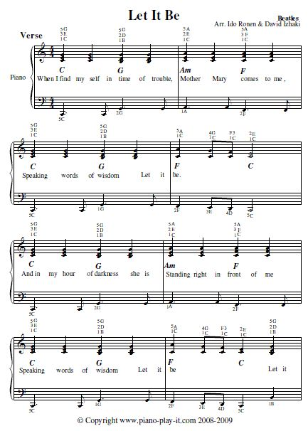 Piano piano tabs let her go : Pinterest • The world's catalog of ideas