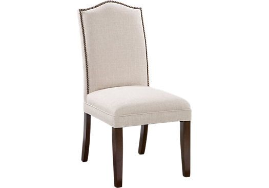 Shop for a Pacific Heights Side Chair at Rooms To Go. Find Side Chairs that will look great in your home and complement the rest of your furniture.