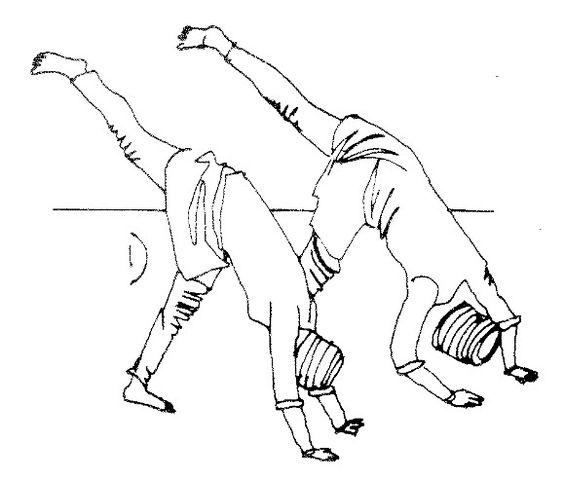 Kundalini Yoga for strengthening the aura: