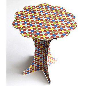 presentoire-a-cupecake DIY