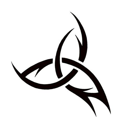Tribal Tattoo Symbol: Gallery For > Tribal Symbol For Family