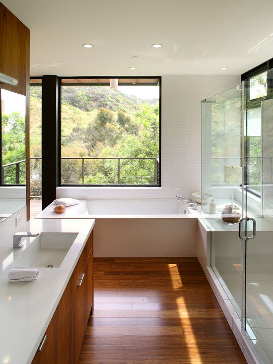 Modern Bathroom Design, Pictures, Remodel, Decor and Ideas - page 13:
