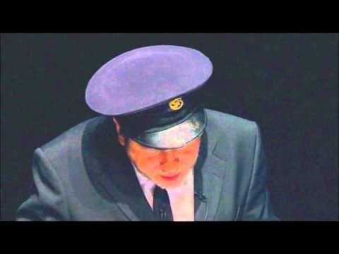 ▶ Chevalier et Laspales le train pour pau - YouTube(humor)