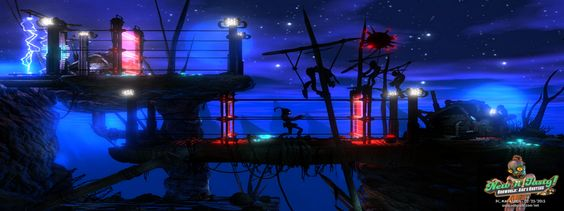 Act Fast! New 'n' Tasty Is In The Humble Store Spring Sale