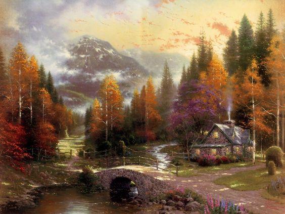 Thomas Kinkade Painting 192.jpg