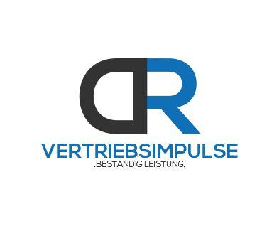 Neues Logodesign - D.R. www.leweb.at/logodesign/  #logodesign #designtomakeadifference #unaufhaltbar #leweb