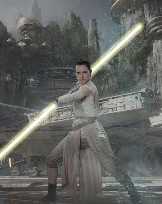 Star Wars- The Force Awakens – 5 coisas que você entendeu errado (ou -O Despertar do Mimimi) [SPOILERS] - Nerdice