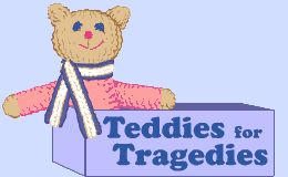 Free Designer Knitting Patterns : Teddies for Tragedy: (US & Canada) Comforting and Healing Children, One B...