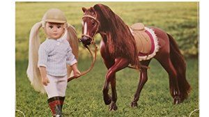 LORI by OG ~ Aveline with Brown American Quarter Horse by Lori.