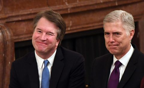 The Supreme Court May Kill Roe V Wade As Soon As This Week Supreme Court Court Terms Supreme Court Justices