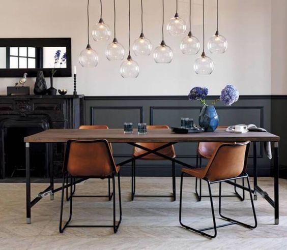 Shopping : de belles chaises de salle à manger
