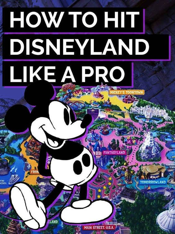 Here Are All The Disneyland Tips, Tricks, And Hacks You'll Ever Need disneyland #disney #disneyland