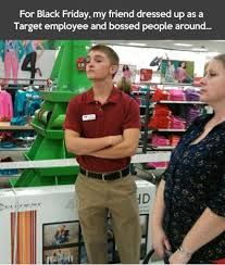 Haha! This is amazing! #funny #lifegoals #inhollywoodtv #target