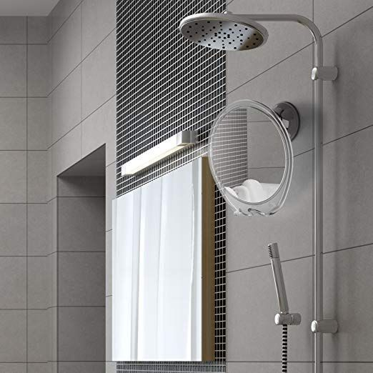 Best Fogless Shower Mirror Reviews In 2020 With Images Shower