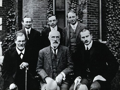 Sigmund Freud: Psychoanalysis and Sexual Repression