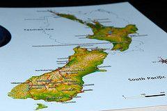 New Zealand: My dream destination! :)