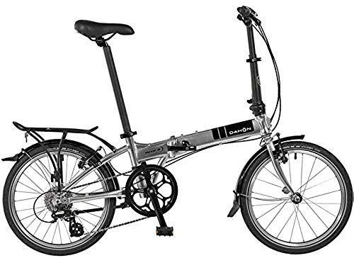 Best Seller Dahon Folding Bikes 2019 Mariner 20 In Wheel Size