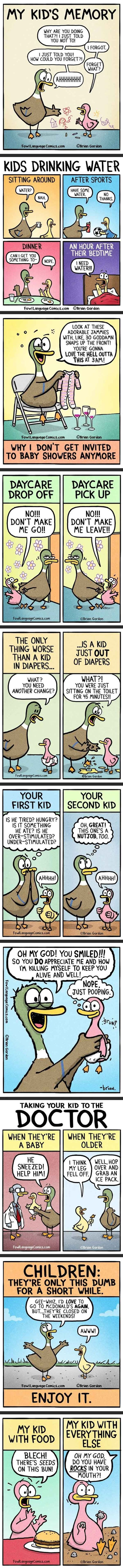 Welcome to Parenting