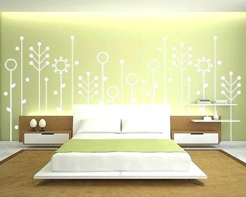 Painting Wall Designs Bedrooms Inspirational What Type Paint For