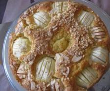 Rezept Apfelkuchen sehr fein (nach einem alten Rezept von meiner Oma ) - Rezept aus der Kategorie Backen süß