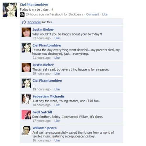 HA! OMG I laughed so much at this!<< I NEARLT CHOKED ON A COOKIE HAHA<< OMG tho is perfect<<amazing!