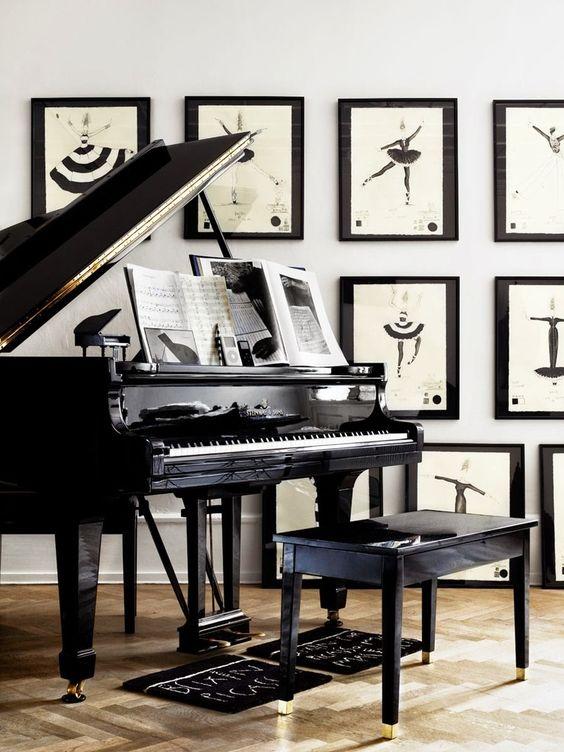 Magnificent Grand Piano http://pinterest.com/cameronpiano