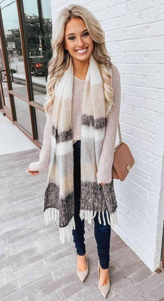 40+ Extremely Gorgeous Winter Wear Ideas For Women To Be Stylishly Class Apart – Page 4 – Style O Check