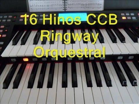 Ccb Belos Hinos Ccb Cantados Hinario 5 Volume 06 Hinos Ccb