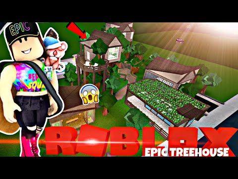 Youtube Epic Tree House Mascot