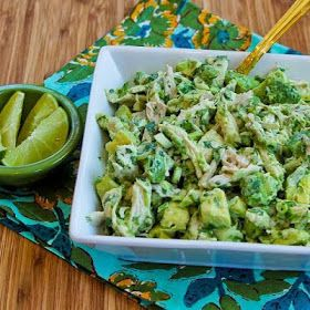Kalyn's Kitchen®: 90 Healthy No-Heat Lunches for Taking to Work