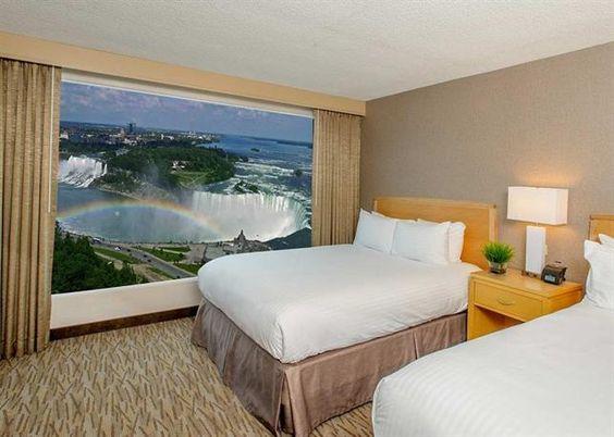 Hotel Deal Checker - Embassy Suites by Hilton Niagara Falls Fallsview Hotel