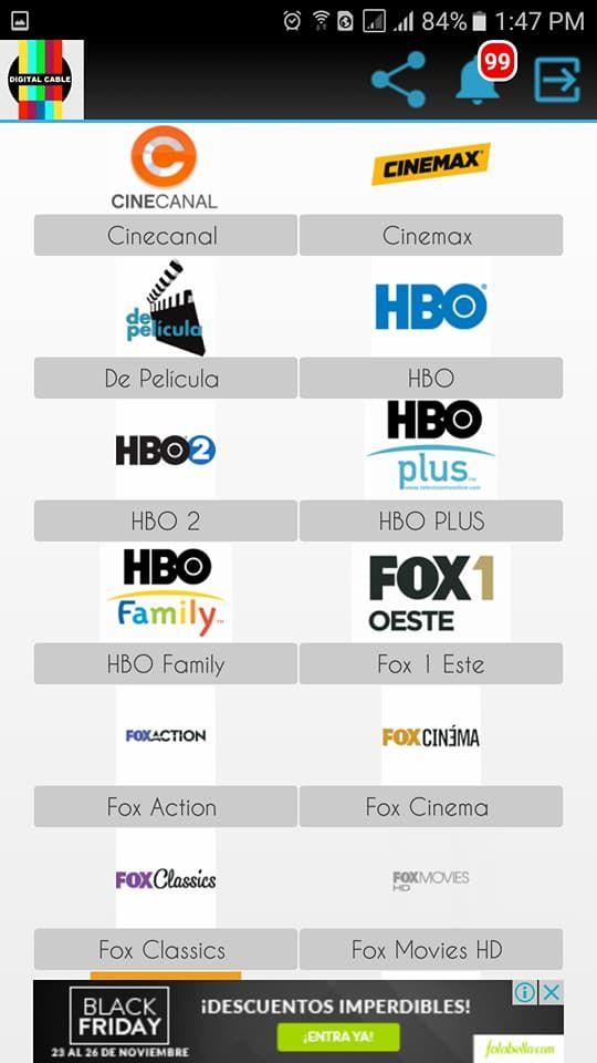Television Gratis En Tu Android Cable Digital Listas M3u Actualizadas Para Aplicaciones De Iptv Ver Tv Onl Peliculas Y Series Gratis Ver Películas Peliculas