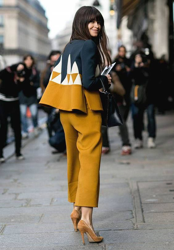 50+ Street Style Looks to Copy Now - FROM LUXE WITH LOVE