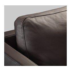 IKEA - STOCKHOLM, 3er-Sofa, Seglora naturfarben, , Sehr haltbares…