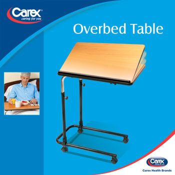 Costco carex overbed table dercum 39 s disease for Table 0 5 ans portneuf