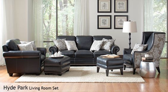Hyde Park Living Room Set He Said That One S Kinda Neat D 5 Piece Living Room Set Next Living Room Living Room Sets