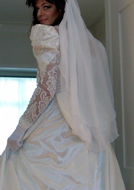 DKNY Wedding Dresses – Fashion dresses