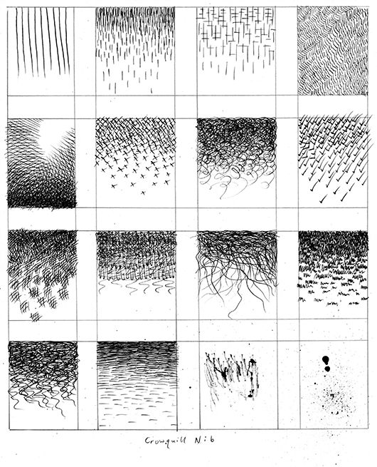 mark making patterns - Google Search | lines and shapes ...