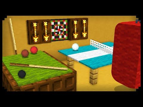 10 Easy Build Hacks For Fun In Minecraft Youtube Minecraft Decorations Minecraft Designs Minecraft Tips