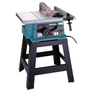 Makita 2703x1 15 Amp 10 Inch Benchtop Table Saw With Fixed Stand Tools Home Improvement Http